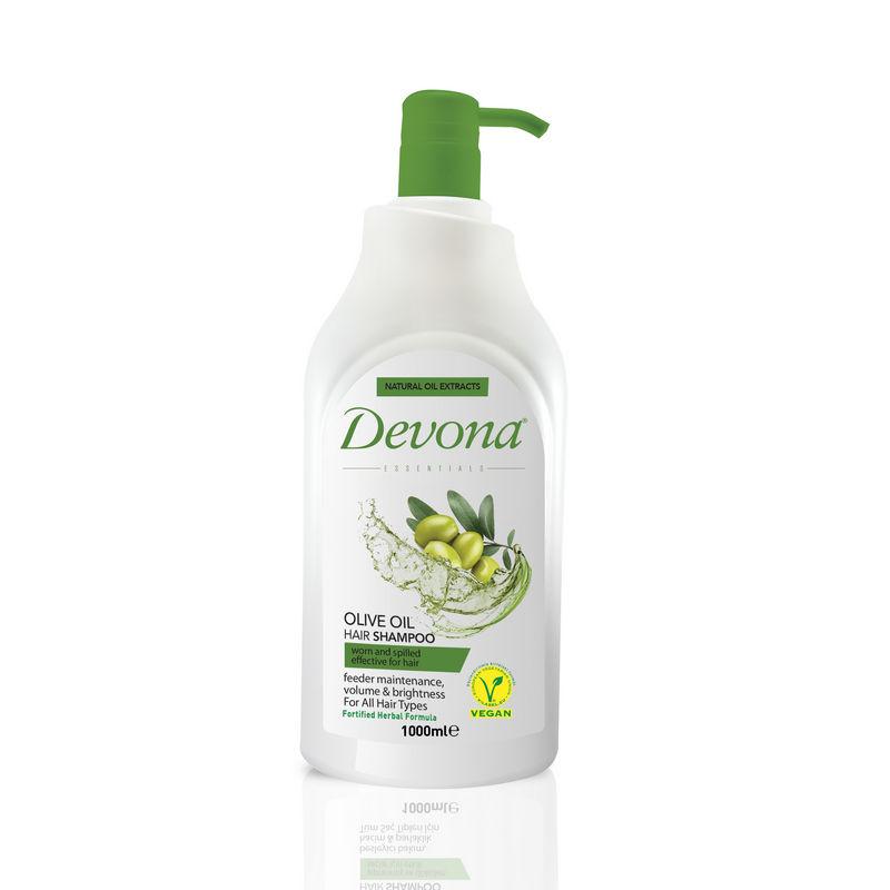 Devona - 400Ml -Zeytin Yağlı