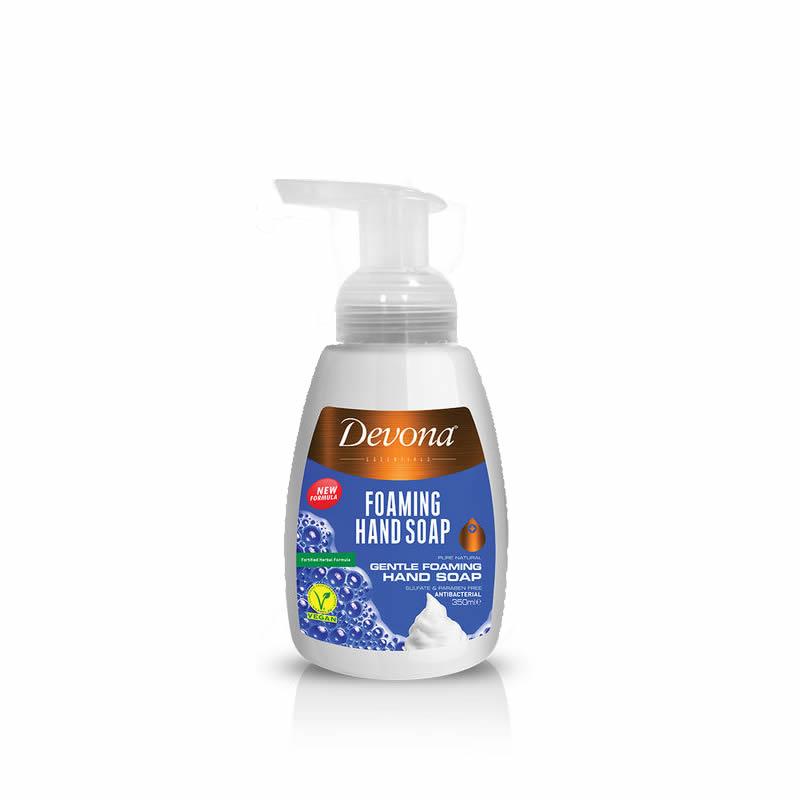 Devona Bitki Özlü Şampuan - Argan Yağı - 750 Ml